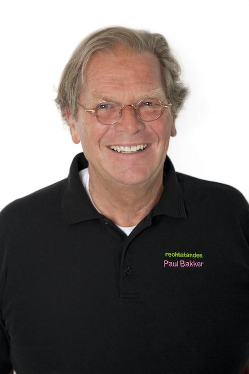Paul Bakker